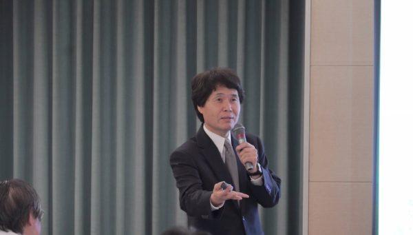 奈良先端科学技術大学院大学 久保浩三氏