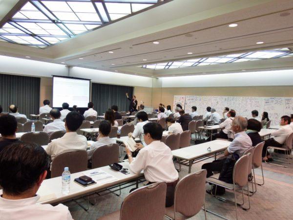 7月21日第6回オープンイノベーション会議