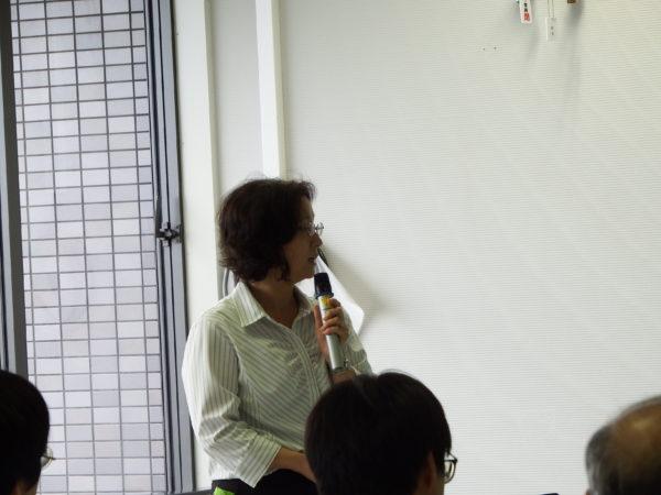 平成29年度 第4回 人材育成フレームワークレクチャー 開催レポート2