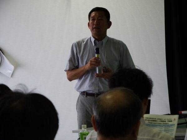 平成29年度 第4回 人材育成フレームワークレクチャー 開催レポート3