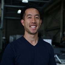 Lincoln Nguyen