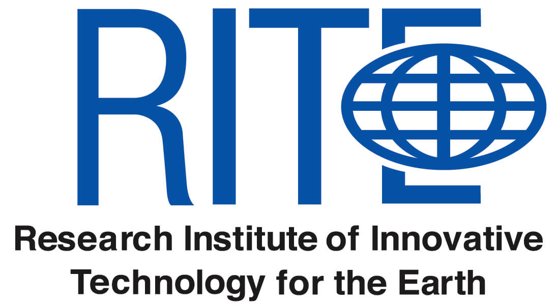 Research Institute of Innovative Technology for the Earth(RITE)