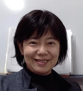Reiko Shinkura