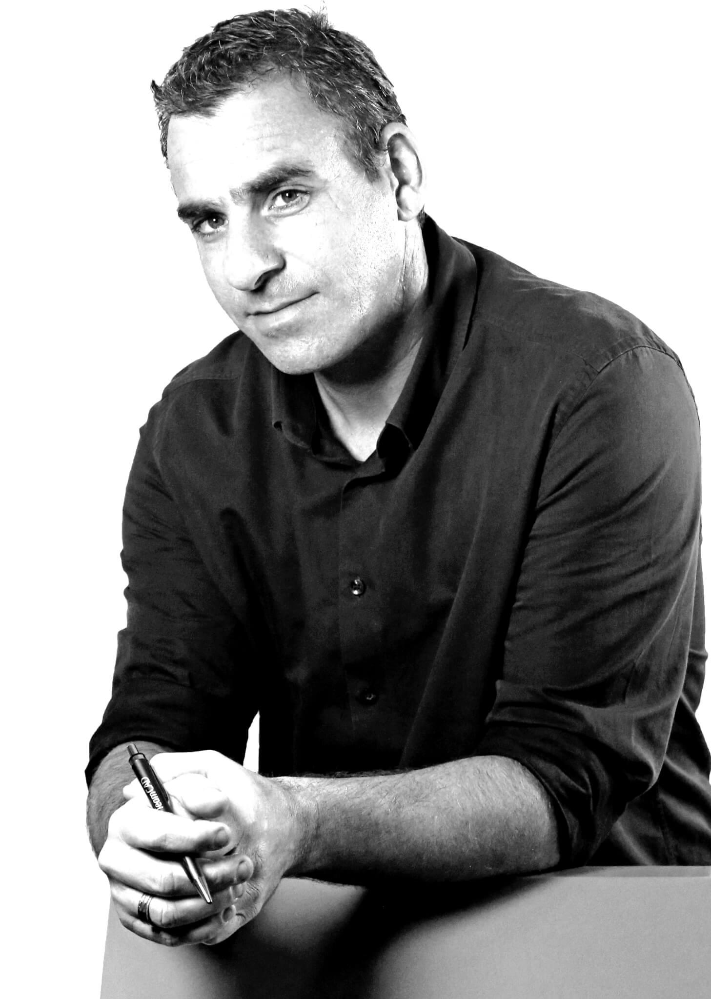 Dan Anzyo