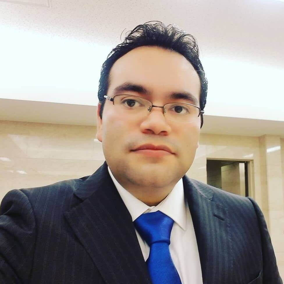 Christian Penaloza, Ph.D.